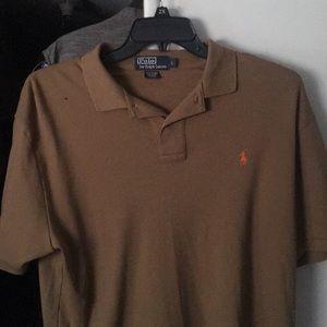Men's Large Polo T-shirt